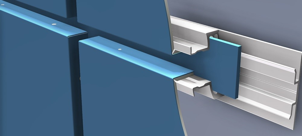 <strong>Mounting Alubond Panels</strong>