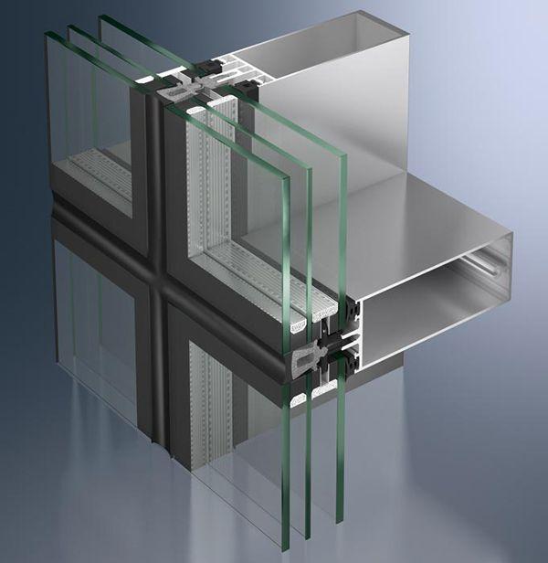 Izrada i montaža Staklene fasade