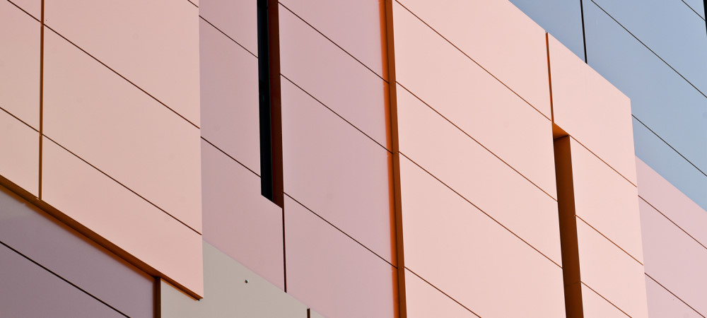 Održavanje Alubond fasada