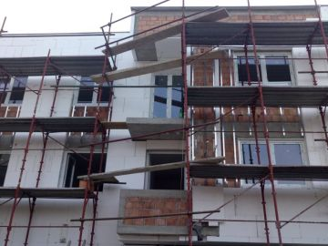 Fundermax Fasada Smederevo
