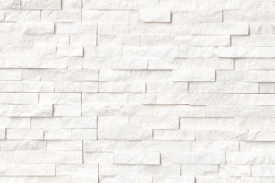 Kristalno bela
