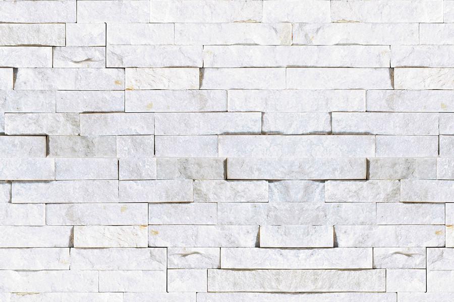 Kristalno bela - Tufnice